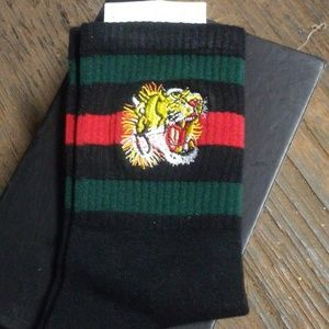 Other - Gucci tube socks